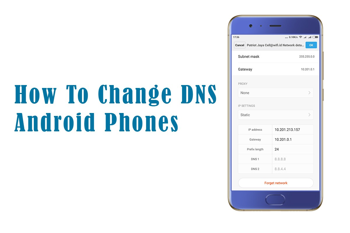 How to Change DNS on Android Phones (Without Root)